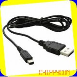 3DS XL/LL USB data cable дата кабель для 3DS