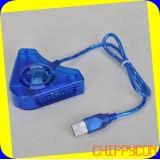 PS2 to USB convetor конвертер джойстика PS2