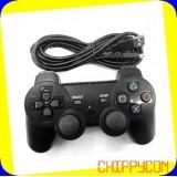 Проводной джойстик DUALSHOCK3 Wired PS3