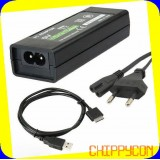 PSP GO AC Adaptor with cable блок питания PSP GO