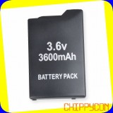 PSP1000  Battery 3600mAh батарея PSP