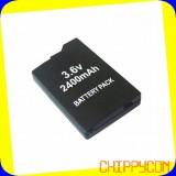 PSP2000  Battery 2400mAh батарея PSP