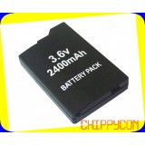 PSP3000  Battery 2400mAh батарея PSP