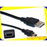 PSP3K/2K/1K usd data cable(2in1) дата кабель PSP