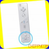 WII REMOTE WITH BUILT-IN MOTION PLUS контроллер WII
