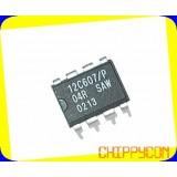 12C607P модчип для PS1