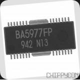 BA5977 драйвер привода PS1