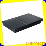 Console Case for 7000X/7500X/7900x корпус для PS2 Slim