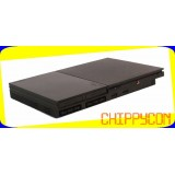 Console Case for 9000X корпус для PS2 Slim