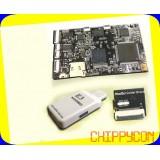 PS3 Modbo ODE эмулятор привода PS3
