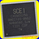 PS4 CXD90025G видеочип для PS4