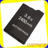 PSP2000 2400mah battery батарея для PSP