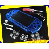 PSP3000 replacement case заменный корпус