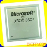 CPU X818337-005 Процессор XBOX360