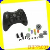 Controller Housing shell FULL set корпус джойстика XBOX360