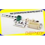 CoolRunner QSB Phat V3 клипса для RGH