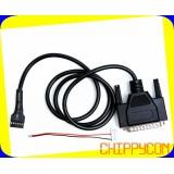 LPT JTAG CABLE кабель для прошивки модчипов XBOX360