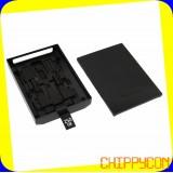 Slim HDD case корпус ЖД Slim