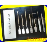 Slim Open Tool X8 набор для открывания XBOX360