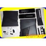 Slim console housing full set корпус XBOX360